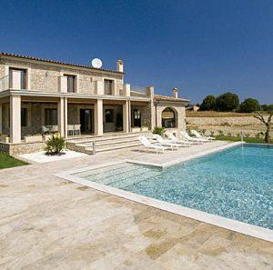 villa casesnovas