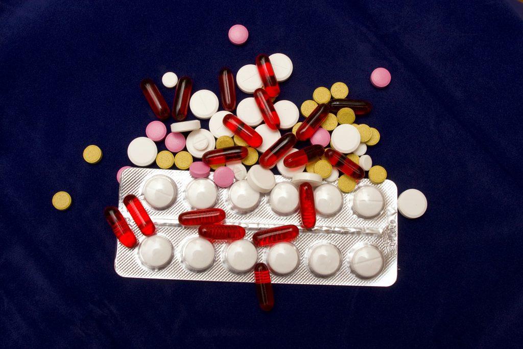 travel pills