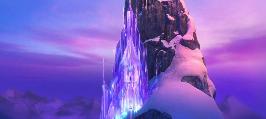 Elsa'spalace