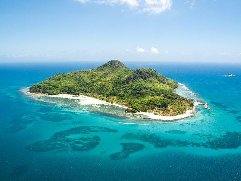 seychelles beachcombe
